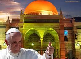 Profetizan la proxima guerra entre musulmanes y el mundo.