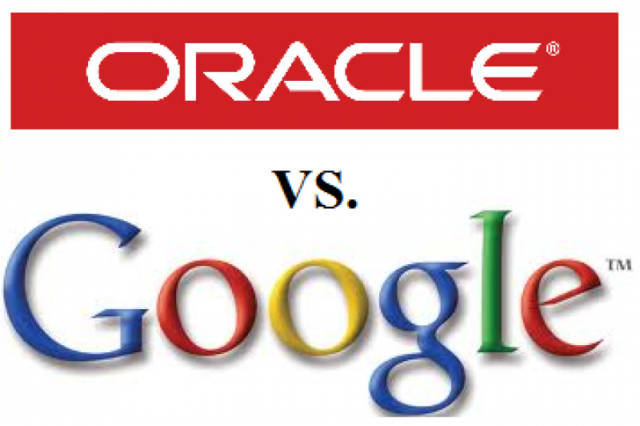 Oracle demanda a google