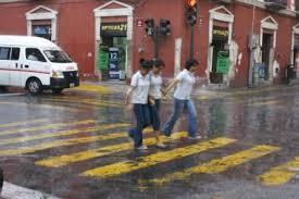 anuncian lluvias este fin de semana 27enero2018