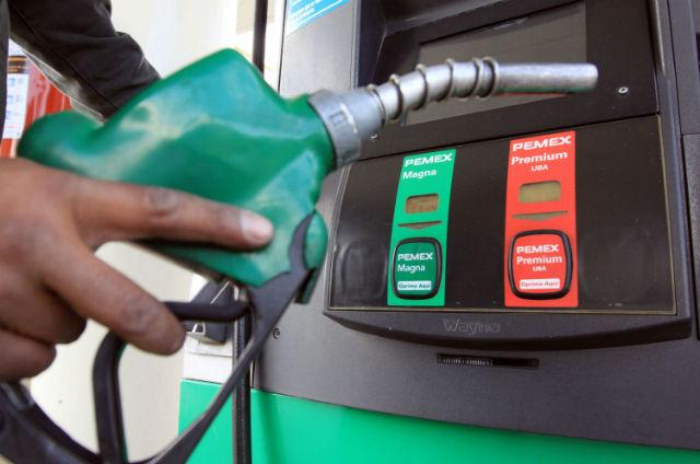 Aumenta el precio de la gasolina este mes de Julio