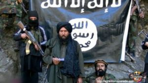 ISIS amenazó a todos los países de habla hispana