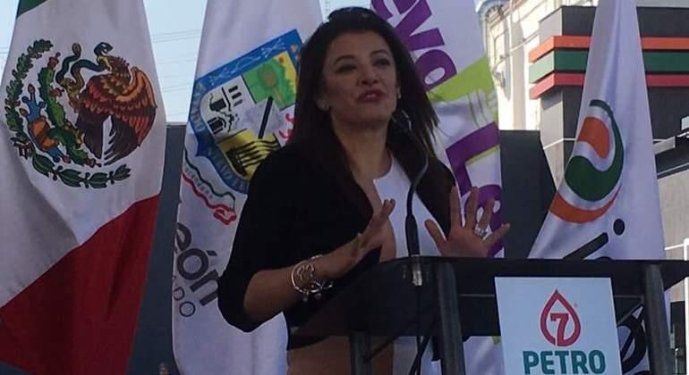 Mujer conquistará mercado en gasolineras de México