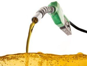 Gasolina de pemex a mitad de precio en EU